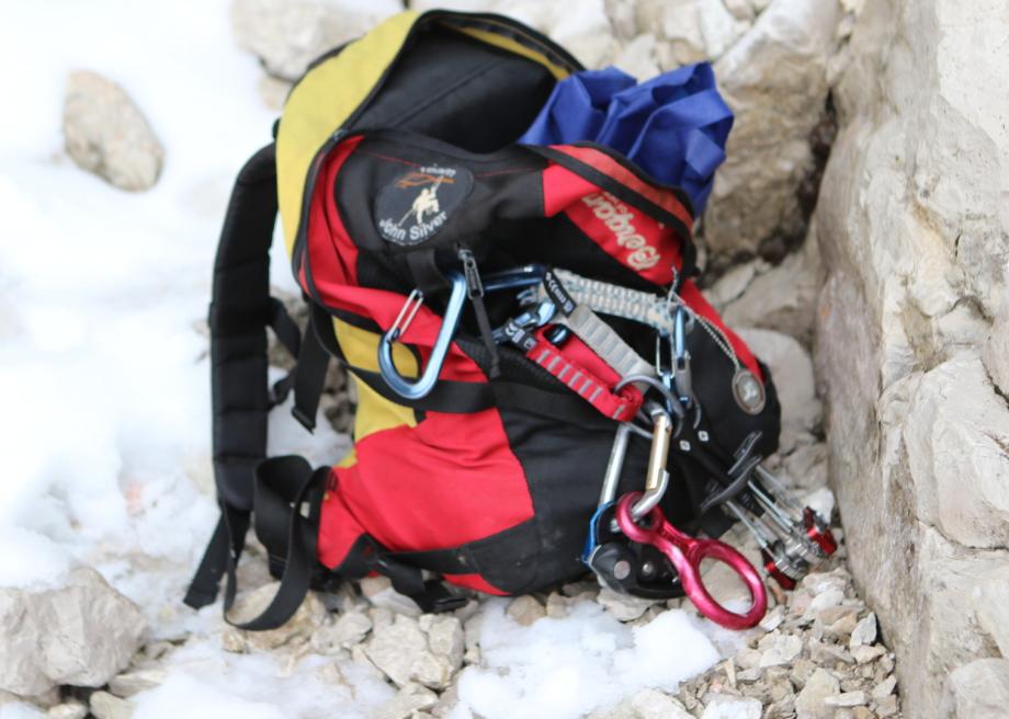 Kletterausrüstung T5 : Team john silver 1 wichtige links die dich weiter bringen